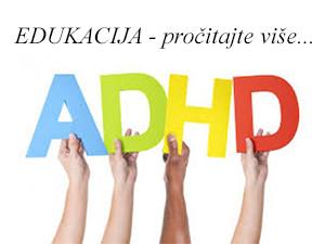 ADHD-edukacija